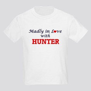 Madly in love with Hunter T-Shirt