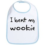 I bent my wookie Bib