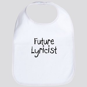 Future Lyricist Bib