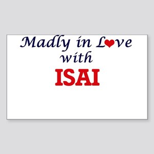 Madly in love with Isai Sticker