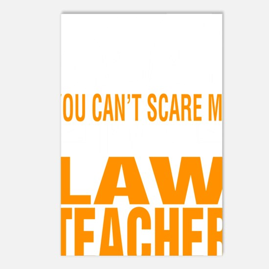 Cool You cant a teacher Postcards (Package of 8)