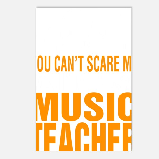 You cant a teacher Postcards (Package of 8)