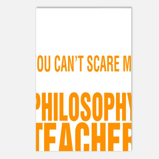 Cute You cant a teacher Postcards (Package of 8)