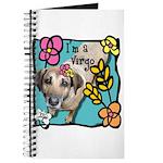 I'm a Virgo Journal