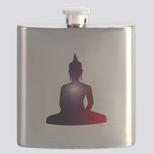ENLIGHTENMENT Flask