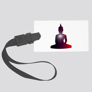 ENLIGHTENMENT Luggage Tag