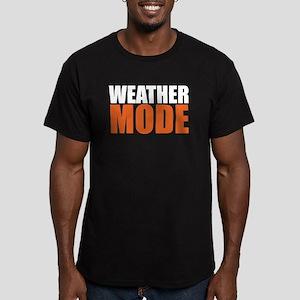 Weather design. T-Shirt