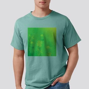 Glowing Shamrocks T-Shirt