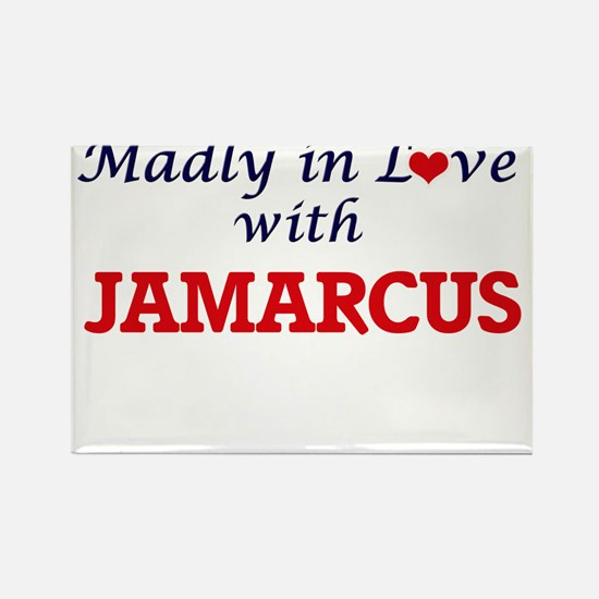 Madly in love with Jamarcus Magnets