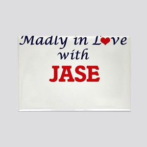 Madly in love with Jase Magnets
