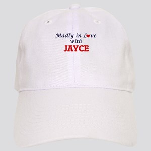 Madly in love with Jayce Cap