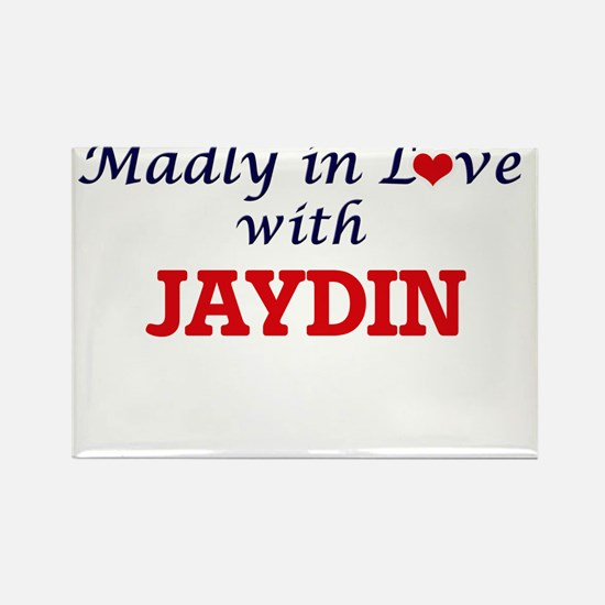 Madly in love with Jaydin Magnets