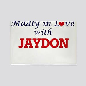 Madly in love with Jaydon Magnets