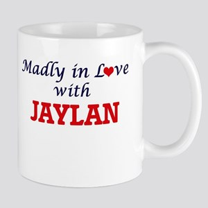 Madly in love with Jaylan Mugs
