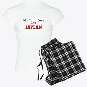Madly in love with Jaylan Women's Light Pajamas