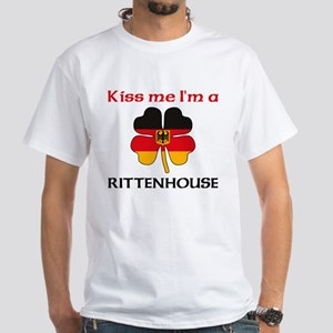 Rittenhouse Family White T-Shirt