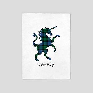 Unicorn - MacKay 5'x7'Area Rug