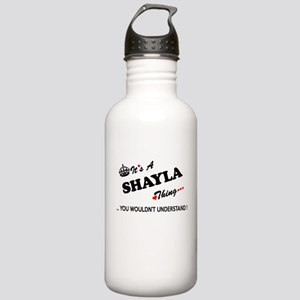 SHAYLA thing, you woul Stainless Water Bottle 1.0L