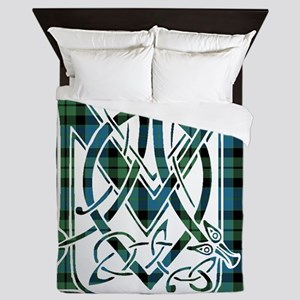 Monogram - MacKay Queen Duvet