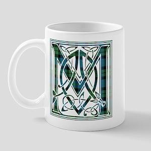 Monogram - MacKay Mug