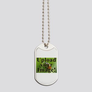Completely Custom! Dog Tags