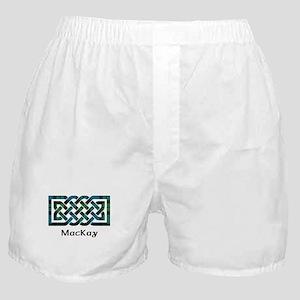 Knot - MacKay Boxer Shorts