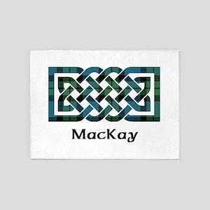 Knot - MacKay 5'x7'Area Rug