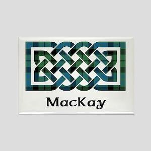 Knot - MacKay Rectangle Magnet
