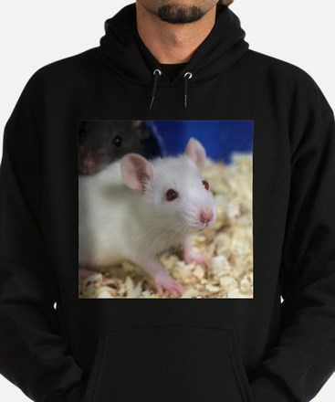 Funny Rats Hoodie