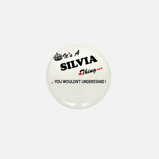 SILVIA thing, you wouldn't understand Mini Button