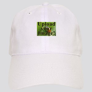 Completely Custom! Baseball Cap