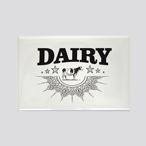 glory of the dairy Magnets
