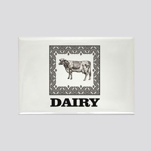 boxed dairy Magnets