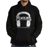 The Playlist Hoodie