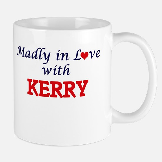 Madly in love with Kerry Mugs
