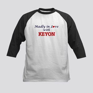 Madly in love with Keyon Baseball Jersey