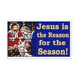 "Nativity scene 3"" x 5"""