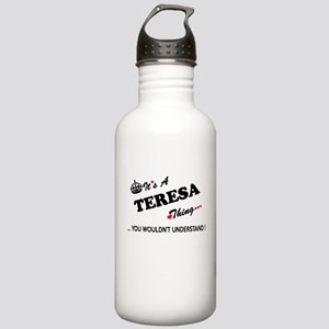 TERESA thing, you woul Stainless Water Bottle 1.0L