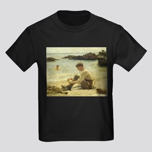 T. E. Lawrence as a Cadet - Henry Scott T T-Shirt