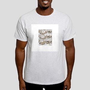 Blamestorming Light T-Shirt
