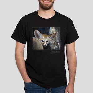 Fennec Dark T-Shirt