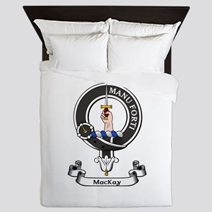Badge - MacKay Queen Duvet