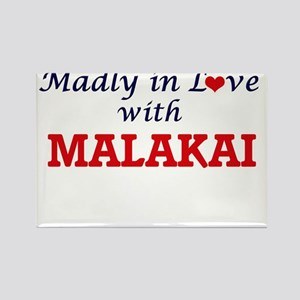 Madly in love with Malakai Magnets