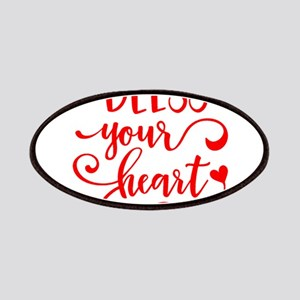 BLESS YOUR HEART -2 Patch