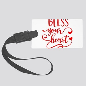 BLESS YOUR HEART -2 Luggage Tag