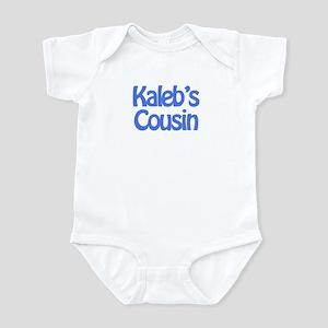 Kaleb's Cousin  Infant Bodysuit