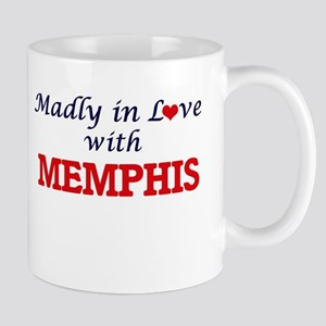 Madly in love with Memphis Mugs