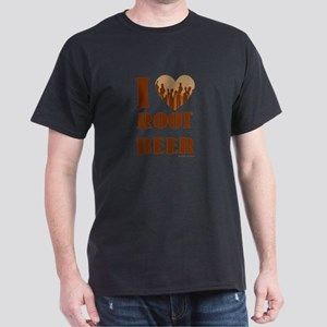 Light I love root beer T-Shirt