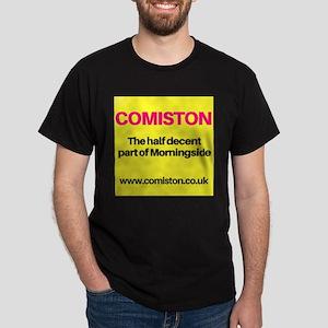 Comiston (Square) T-Shirt