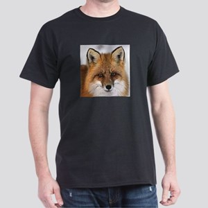clever red fox T-Shirt